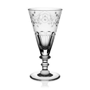 William Yeoward Crystal Bunny Wine, Large