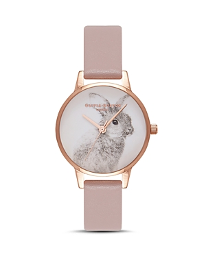 Olivia Burton Bunny Watch, 30mm