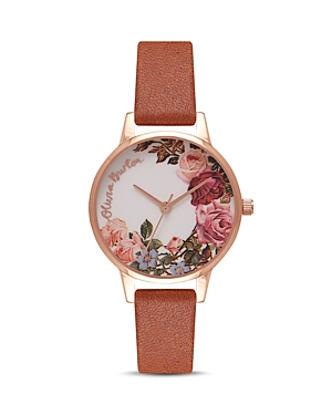 Olivia Burton English Gardens Watch, 30mm