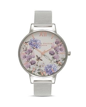 Olivia Burton Parlour Bee Watch, 38mm