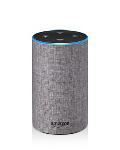 Amazon - Echo (2nd Generation)