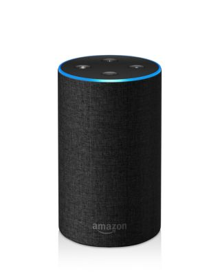 AMAZON Echo (2Nd Generation) in Charcoal