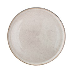 Bloomingville Round Decorative Stoneware Serving Tray - Bloomingdale's_0