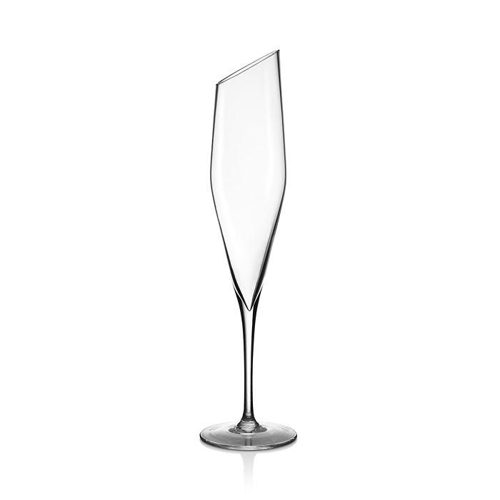Lehmann - Oblique Champagne Flute