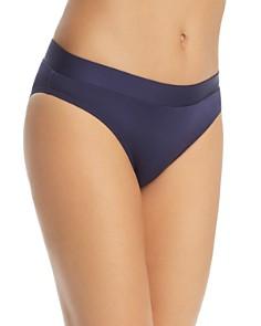 Mei L'ange - Valentina Solid Bikini Bottom