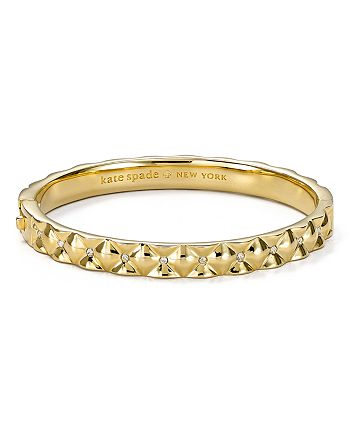 kate spade new york - Quilted Bangle