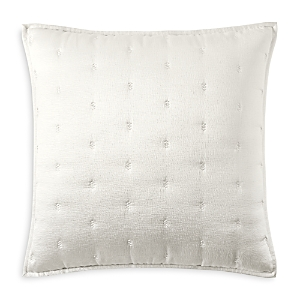 Hudson Park Collection Nouveau Quilted Euro Sham - 100% Exclusive