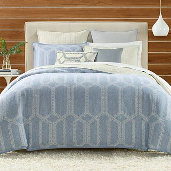 Hudson Park Collection - Valentina Bedding Collection - 100% Exclusive