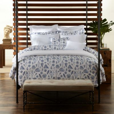 Capri Duvet Cover, Full/Queen