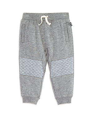 Splendid Boys' Quilted Joggers - Baby