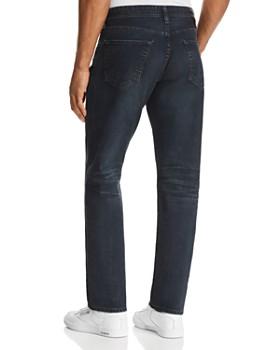 AG - Graduate Slim Straight Fit Jeans in 6 Years Night Scene