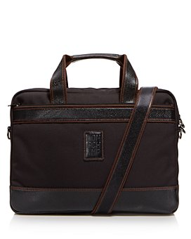 Longchamp - Boxford Slim Briefcase