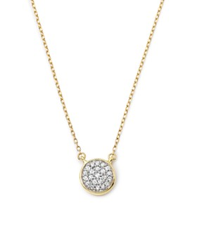5a2617c99a0 14k Gold Necklace - Bloomingdale's