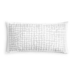 "kate spade new york Dot Stamp Decorative Pillow, 10"" x 20"" - Bloomingdale's_0"