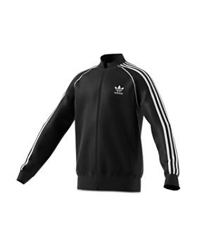 Adidas - Unisex Track Jacket - Big Kid