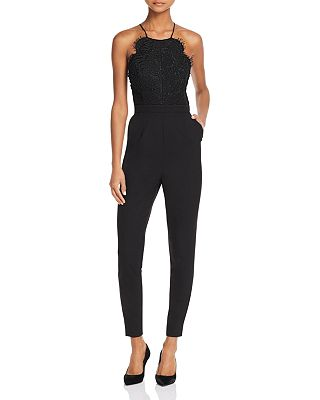 Fame And Partners The Shona Jumpsuit Bloomingdales