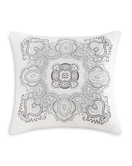 "Echo -  Larissa Decorative Pillow, 18"" x 18"""