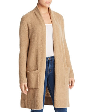 Michael Michael Kors Plus Boucle Duster Cardigan