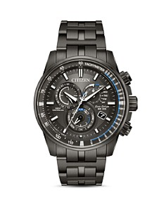 Citizen - Perpetual Chrono A-T Watch, 42.5mm