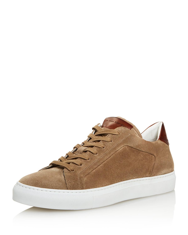 To Boot Britt Suede Sneakers zfHIX