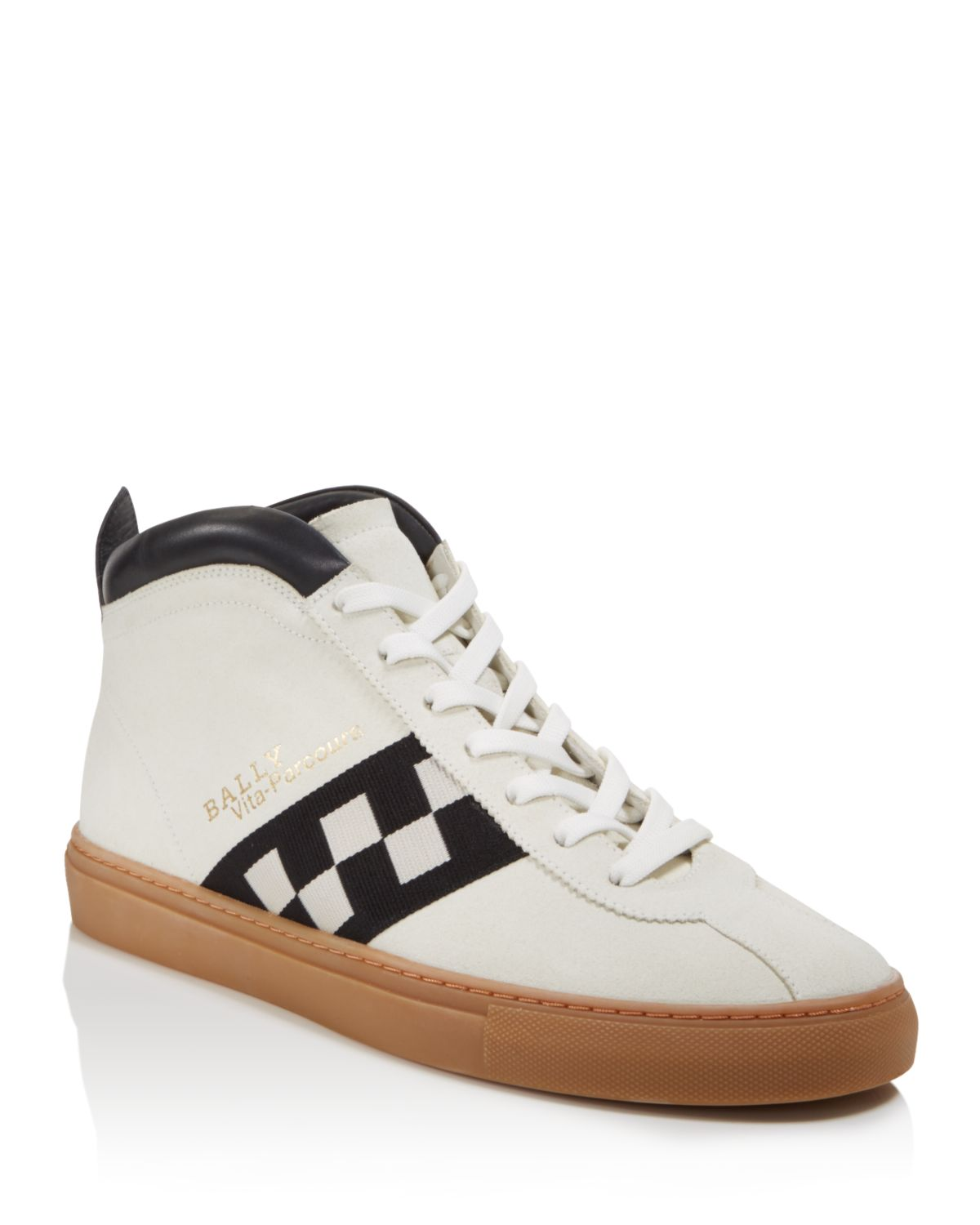 BallyMen's The Vita Parcours Sneakers