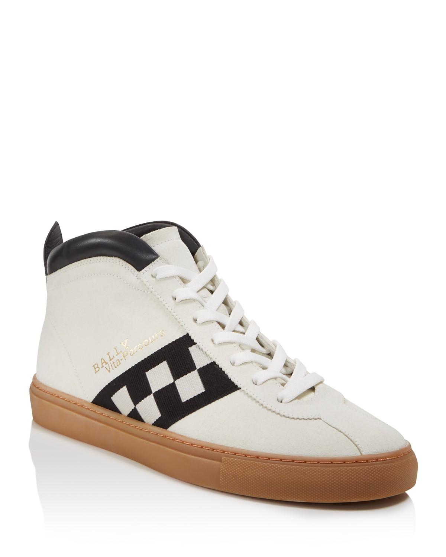 BallyMen's The Vita Parcours Sneakers 8C5cBpI