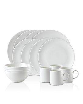 Wedgwood - Gio 16-Piece Set Dinnerware Set