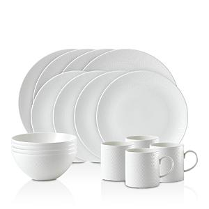 Wedgewood Gio 16-Piece Set Dinnerware Set