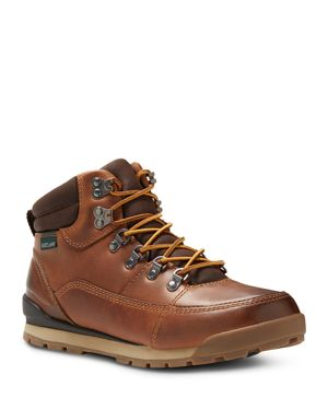 EASTLAND EDITION Eastland 1955 Edition Men'S Chester Boots in Peanut