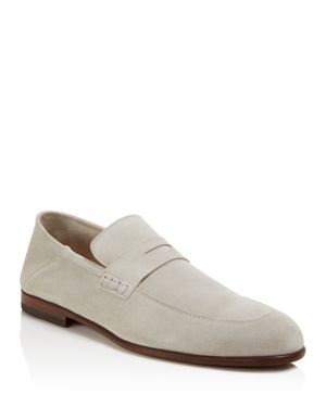 Harry's of London Men's Edward Suede Loafers 2790790