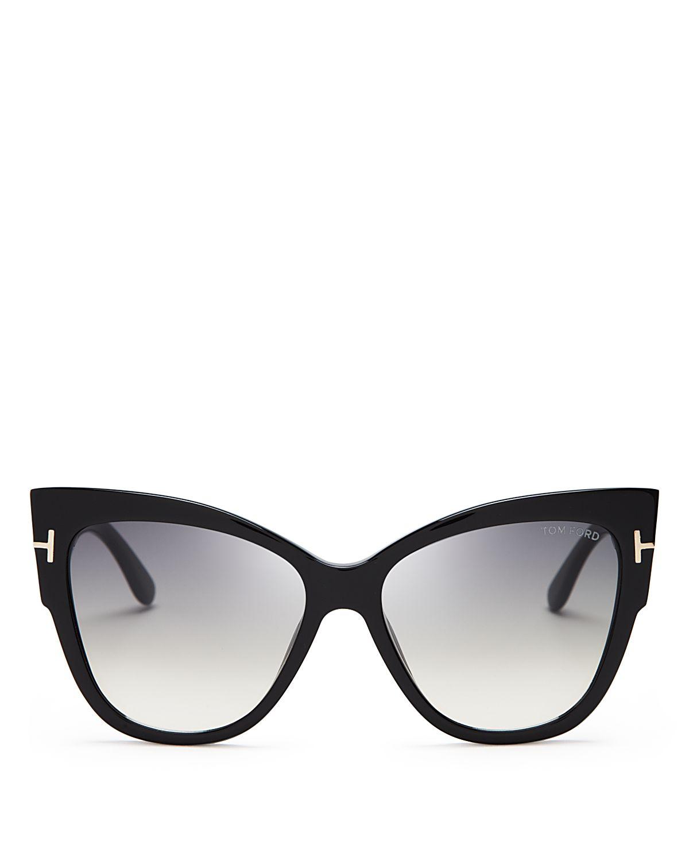 Tom Ford Cat-eye sunglasses