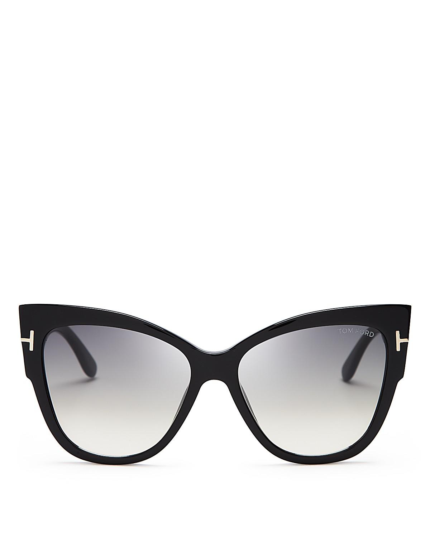 Tom Ford Cat-eye sunglasses OlUkOYc