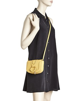See by Chloé - Hana Mini Leather Crossbody