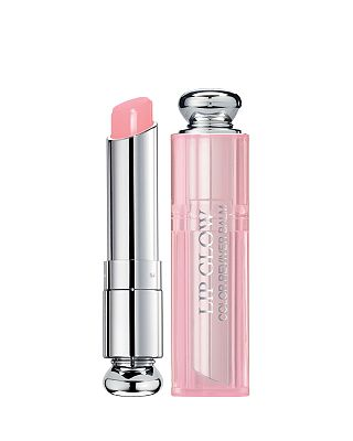 Dior Addict Lip Glow Color Reviver Balm