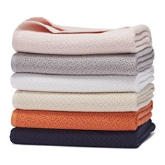 Coyuchi Honeycomb Baby Blanket - Bloomingdale's_0
