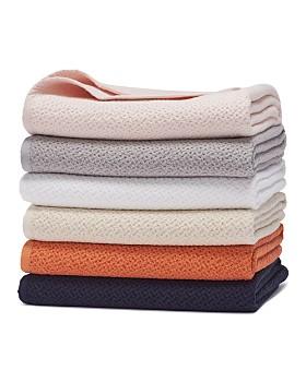 Coyuchi - Honeycomb Baby Blanket