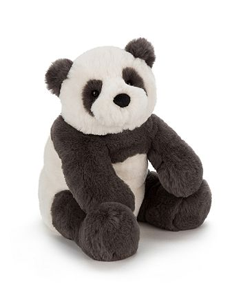 Jellycat - Little Harry Panda - Ages 0+
