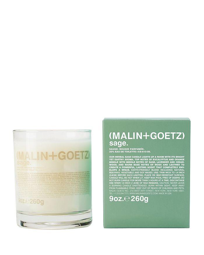 MALIN and GOETZ - Sage Candle