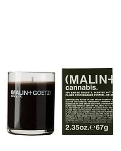 MALIN and GOETZ - Cannabis Votive Candle