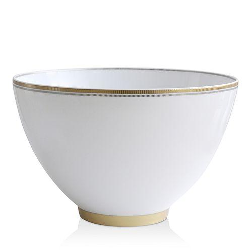 Bernardaud - Gage Deep Salad Bowl