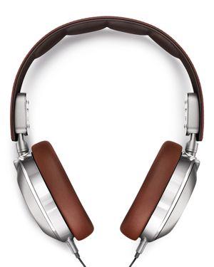 Shinola Canfield Over-Ear Headphones thumbnail