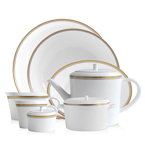 Bernardaud - Gage Serveware Collection