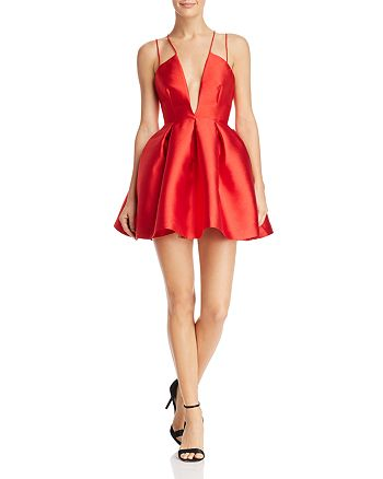 Fame and Partners - The Sienna Dress