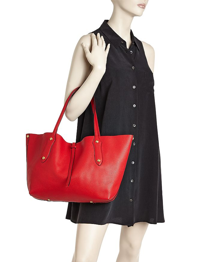 13e2265c4bdf Annabel Ingall - Isabella Small Leather Tote