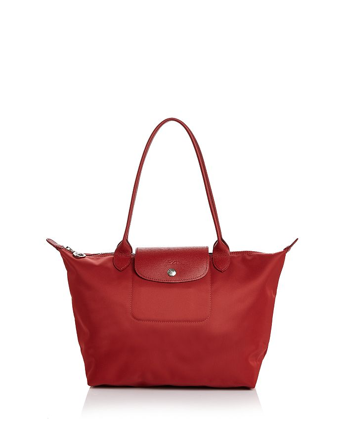 bcde9fe6a5 Longchamp Le Pliage Neo Medium Nylon Tote | Bloomingdale's