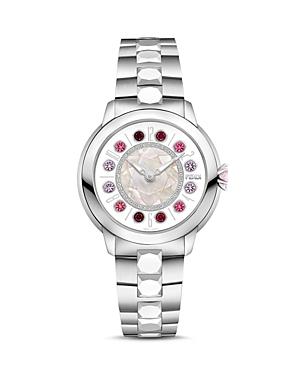 Fendi Fendi IShine Rotating Gemstones Watch, 38mm-Jewelry & Accessories