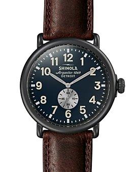 Shinola - Runwell Watch, 47mm