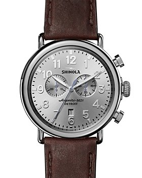 Shinola - Runwell Watch, 47mm
