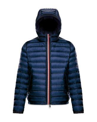 96f8978926f7 Moncler Morvan Hooded Puffer Jacket