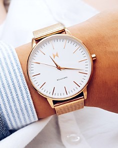MVMT - Boulevard Series Watch, 38mm